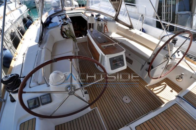 BENETEAU OCEANIS 40photo 3