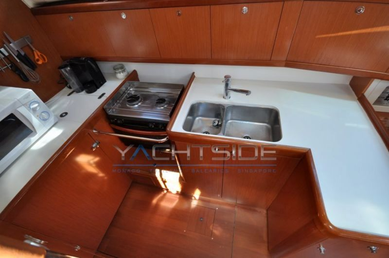 BENETEAU OCEANIS 40photo 7