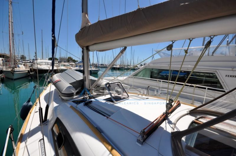 BENETEAU OCEANIS 40photo 6