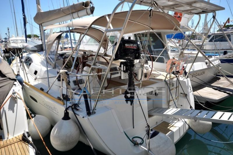 BENETEAU OCEANIS 40photo 20