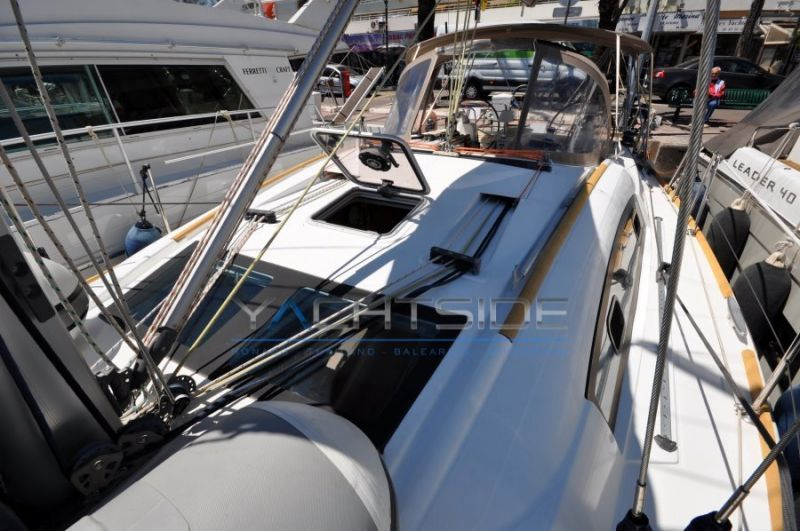 BENETEAU OCEANIS 40photo 5