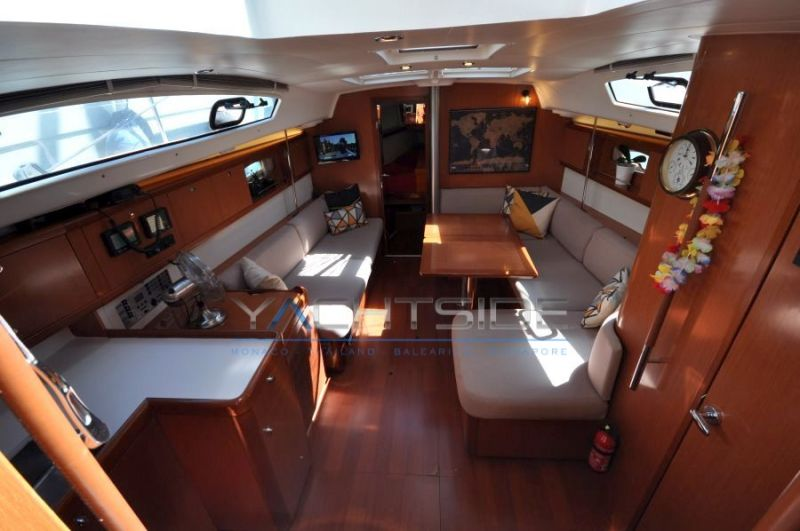 BENETEAU OCEANIS 40photo 10