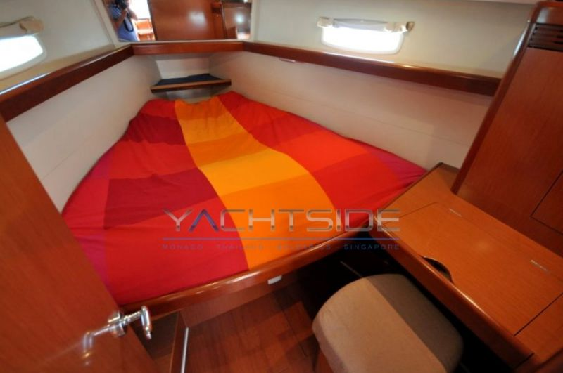 BENETEAU OCEANIS 40photo 17