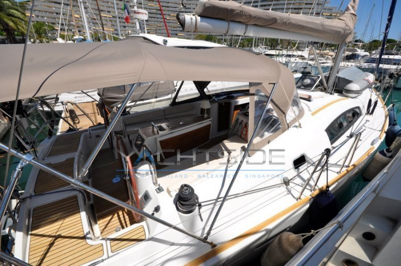 BENETEAU OCEANIS 40photo 19