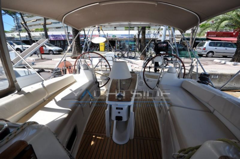 BENETEAU OCEANIS 40photo 11