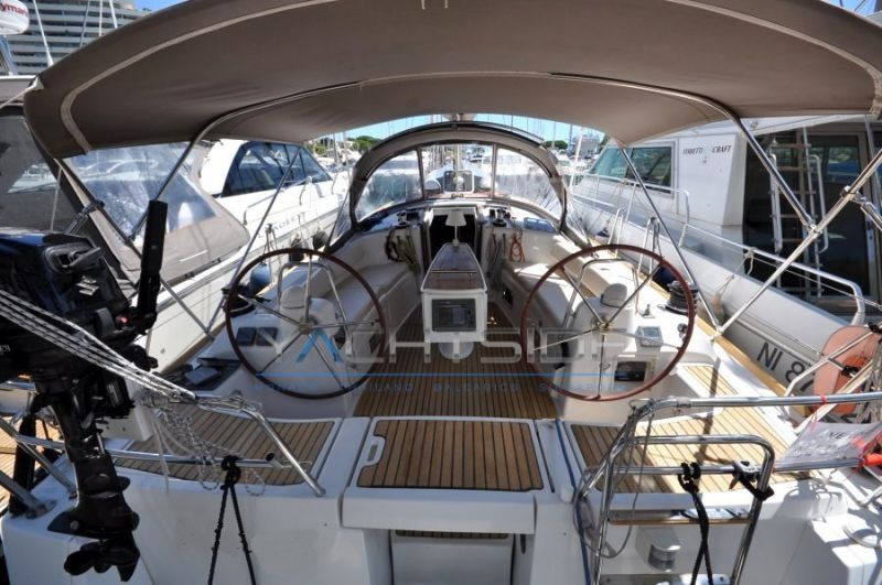 BENETEAU OCEANIS 40photo 4