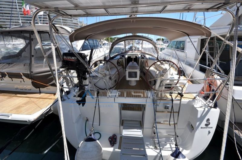 BENETEAU OCEANIS 40photo 2
