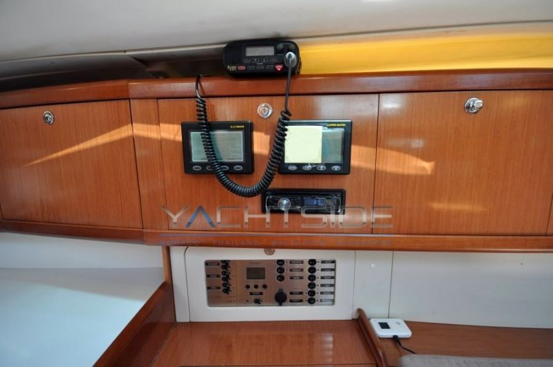 BENETEAU OCEANIS 40photo 18