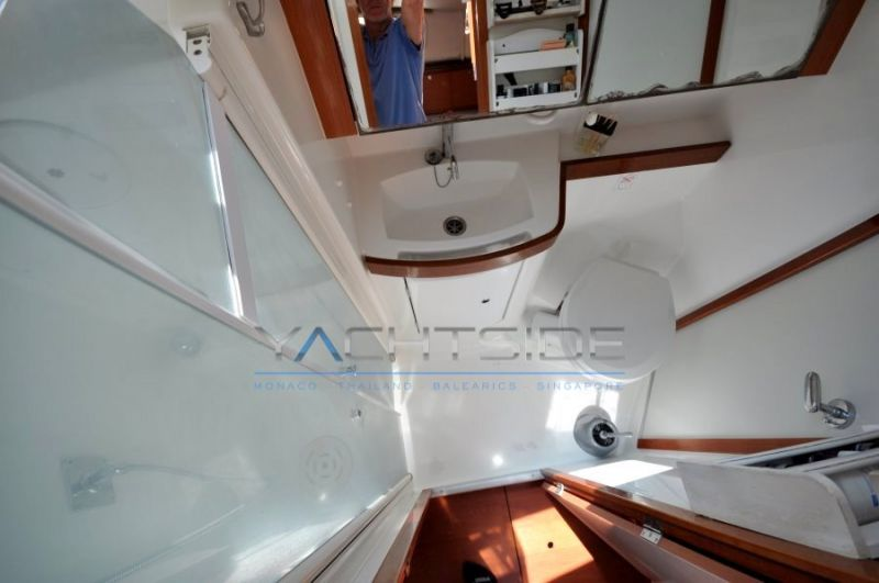 BENETEAU OCEANIS 40photo 15
