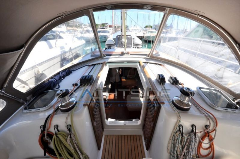 BENETEAU OCEANIS 40photo 12