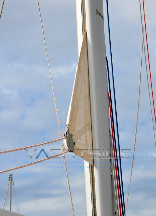 BENETEAU OCEANIS 58photo 6