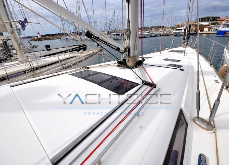 BENETEAU OCEANIS 58photo 4