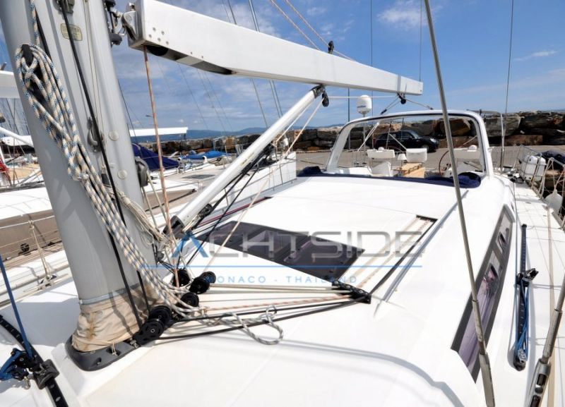 BENETEAU OCEANIS 58photo 5