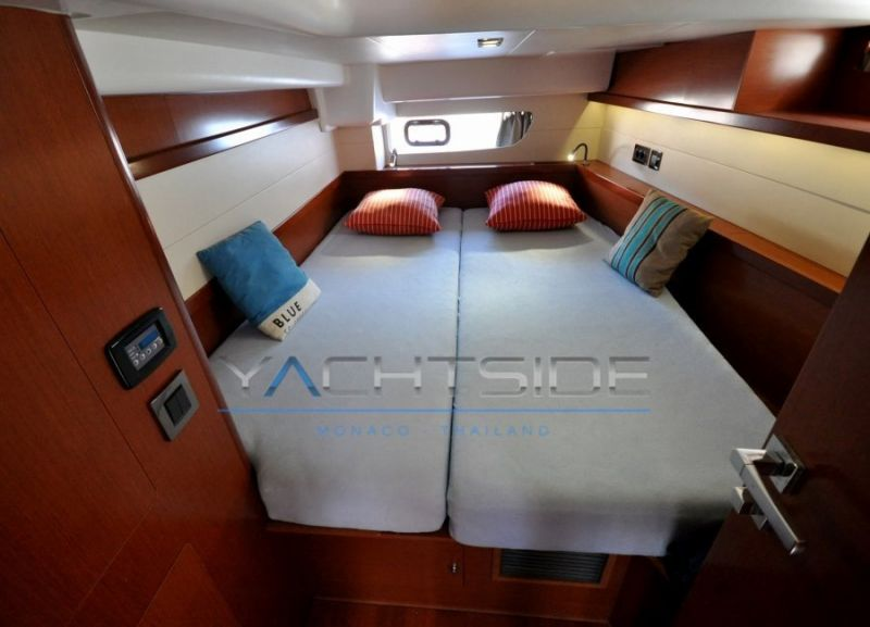 BENETEAU OCEANIS 58photo 17