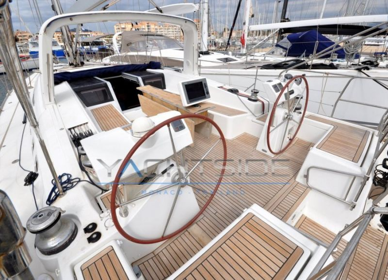 BENETEAU OCEANIS 58photo 9