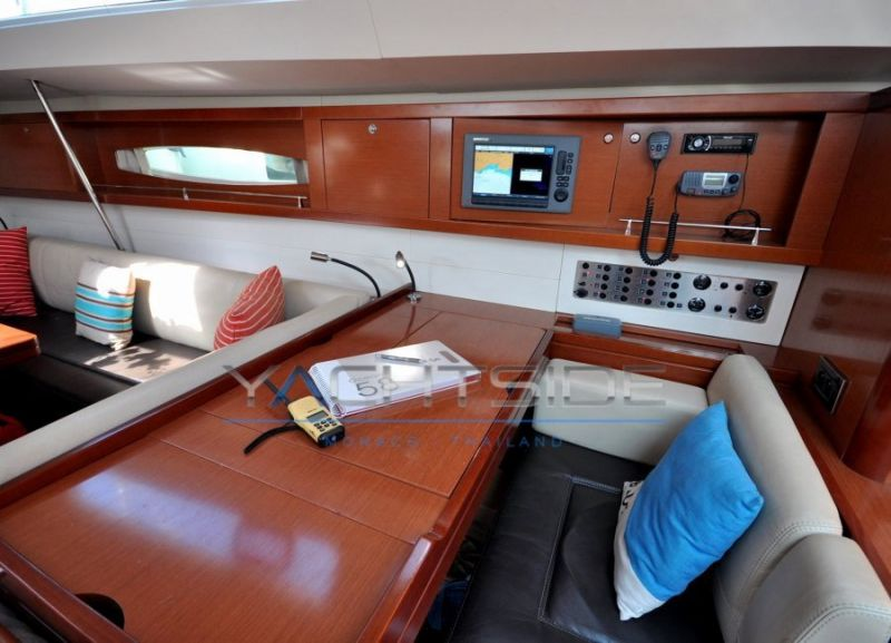BENETEAU OCEANIS 58photo 14