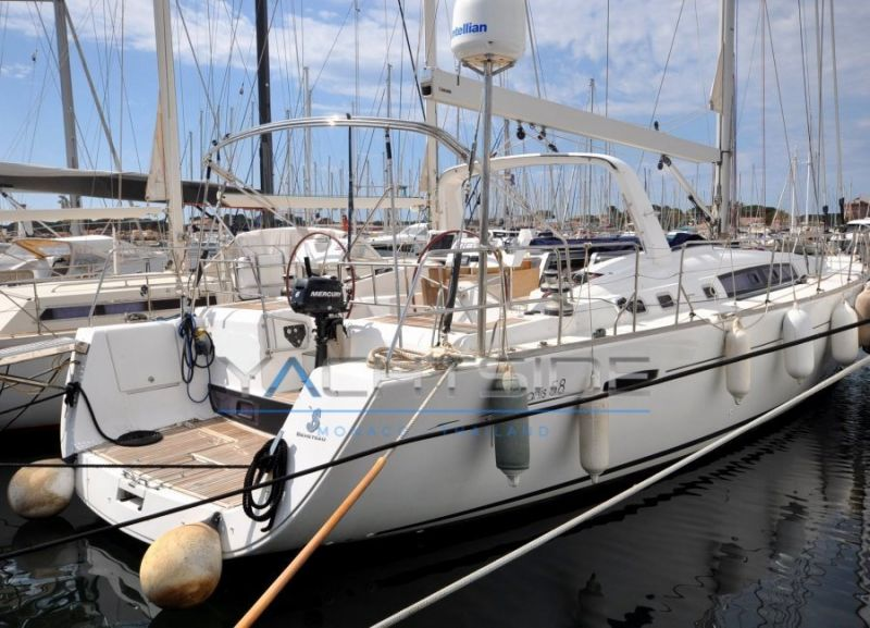 BENETEAU OCEANIS 58photo 2