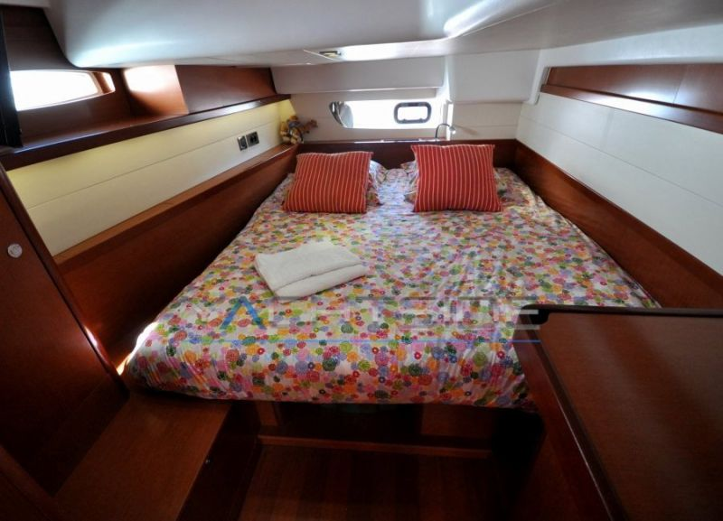 BENETEAU OCEANIS 58photo 16