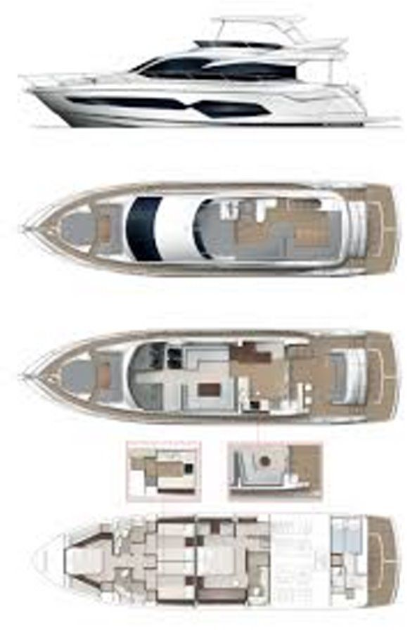 SUNSEEKER MANHATTAN 66photo 14