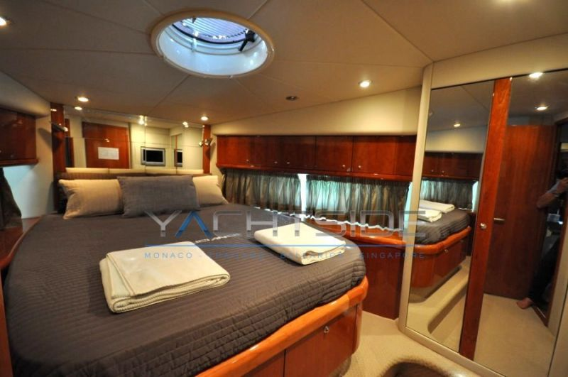 SUNSEEKER PREDATOR 62photo 16