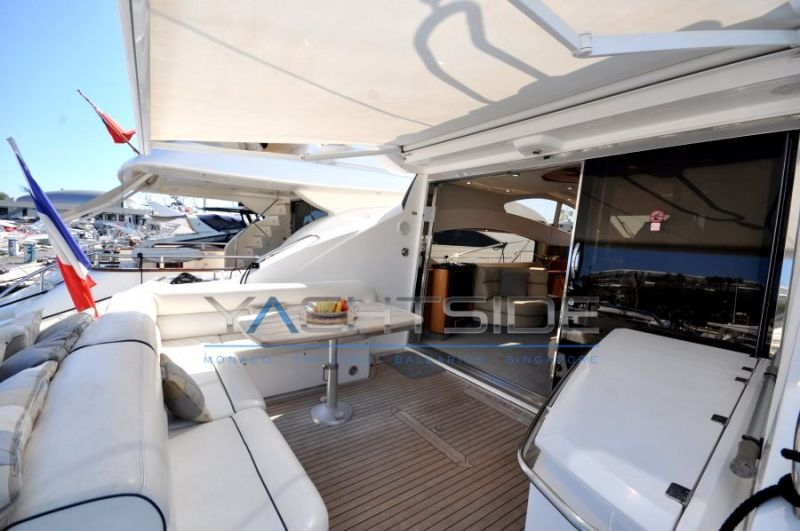 SUNSEEKER PREDATOR 62photo 7