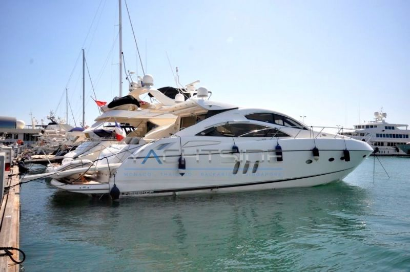 SUNSEEKER PREDATOR 62photo 2