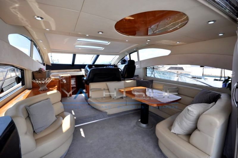 SUNSEEKER PREDATOR 62photo 8