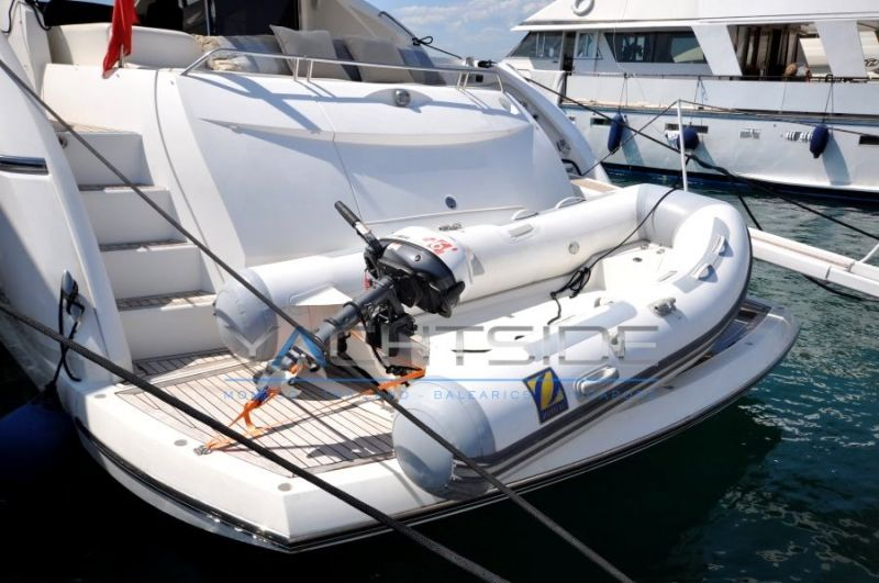 SUNSEEKER PREDATOR 62photo 3