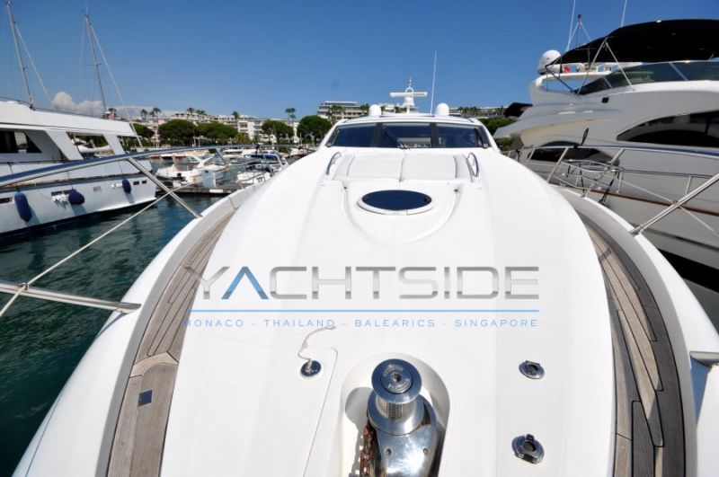 SUNSEEKER PREDATOR 62photo 6