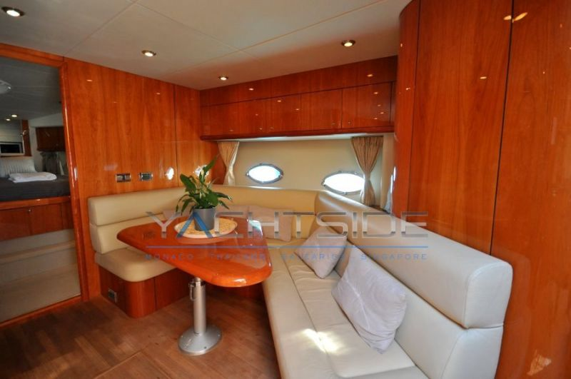 SUNSEEKER PREDATOR 62photo 14