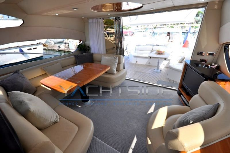 SUNSEEKER PREDATOR 62photo 9
