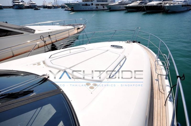SUNSEEKER PREDATOR 62photo 5