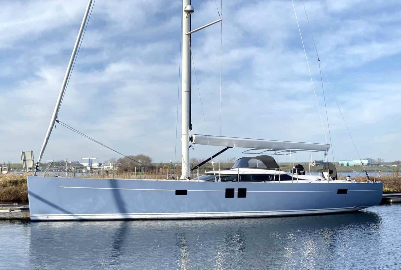 RSC Yacht 1900 <br />